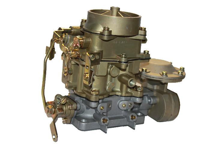 Карбюратор К-135 Двигатель ЗМЗ-53; 66; 71;73; 4905 Газ-53,66,ПАЗ    К135.1107010