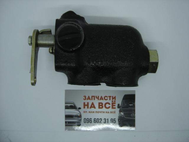Кран блокування диференціала МТЗ (Білорусь) 80-4801200-Б