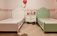 Кровать Прованс с выдвижными ящиками