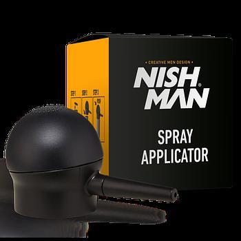 Распылитель для пудры Nishman Spray Applicator