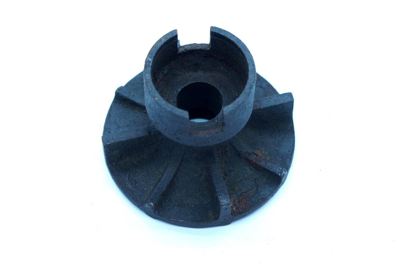 Крильчатка водяного насоса(помпи) ГАЗ 52, УАЗ 21-1307016