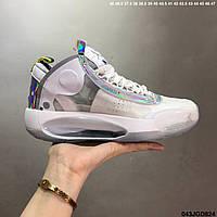 Баскетбольные кроссовки Nike Air Jordan XXXIV PF, фото 1