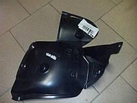 Подкрылок передний правый передняя часть рено кенго