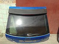 Крышка багажника б.у Ford Focus 2 с 2005-
