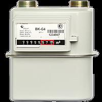 Бытовой газовый счетчик Elster ВК G4T