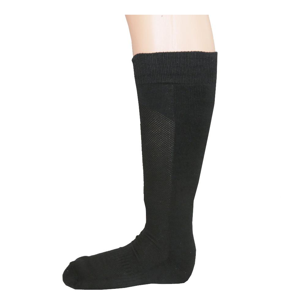 Термоноски носки высокие MIL-TEC COOLMAX Black