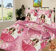 """Комплекты постельного белья полуторные, двуспальные, евро, семейные, ткань бязь, """"Танго"""""""