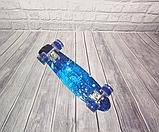 Скейт 2251 Penny Board, фото 3