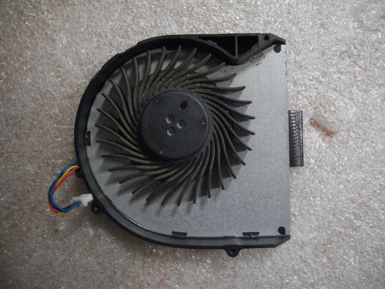 Вентилятор KSB0605HC оригинальный бу Lenovo IdeaPad B570 B575 V570 V575 Z570 Z575