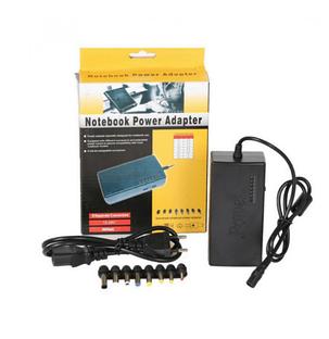 Блок питания для ноутбука RIAS JT-4096 220V 120W Универсальный адаптер питания для ноутбука,мониторов, фото 2