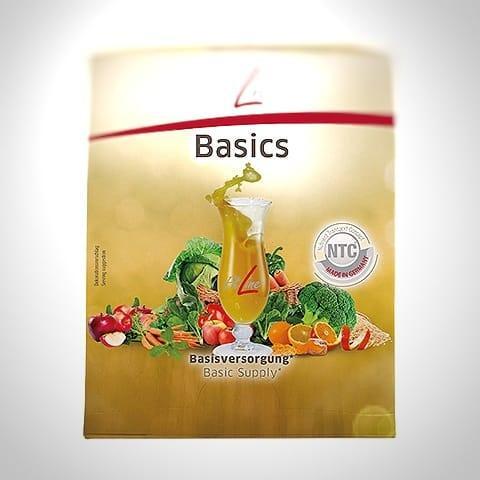 Basics Бейсикс витаминное питание укрепляет иммунитет улучшает работу пищеварительной системы