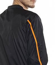 Легкая ветровка черного цвета от Mouli Stan Jacket в размере M, фото 3