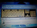Клавиатура для LENOVO V570, B570, B575, V580, B580, B590, V590, Z570, Z575 БУ, фото 3