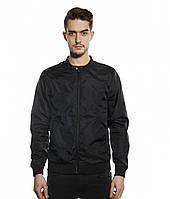 Легкая ветровка черного цвета от Mouli Stan Jacket в размере M