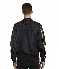 Легкая ветровка черного цвета от Mouli Stan Jacket в размере M, фото 2