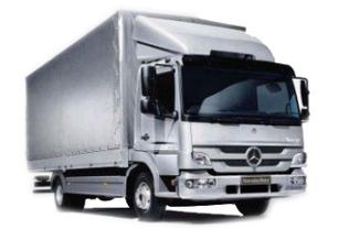 Mercedes Benz Atego 1998-2013