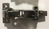Петля мебельная угловая 165* ZP-KT165H2BE GTV