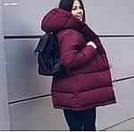 Курточка «Зефірка Люкс» подовжена на шнурочках від Стильномодно, фото 3