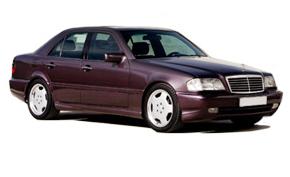 Mercedes Benz C-Klasse (W202) 1993-2001