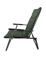Кресло рыболовное карповое Vario Basic, фото 3