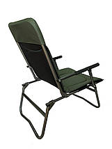 Кресло рыболовное карповое Vario Basic, фото 2
