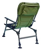 Кресло карповое Novator SR-2 Comfort, фото 3