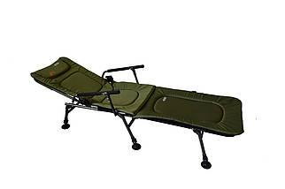 Кресло карповое Novator SR-2 + Подставка Novator POD-1, фото 3