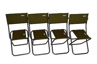 Комплект мебели складной Novator SET-1 (120х65), фото 3