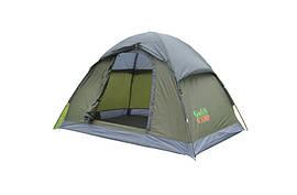 Палатка двухместная для рыбалки GreenCamp 1503