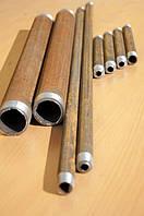 Сгоны стальные длинные ду 15 L=150mm