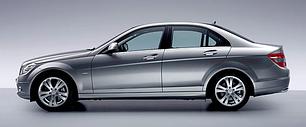 Mercedes Benz C-Klasse (W204) 2007-2014
