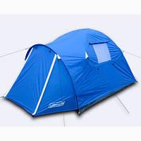 Двухместная палатка Coleman 3006 (270*145*130 см)