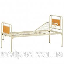 Кровать металлическая функциональная 2-х секционная OSD 93V