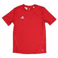 Футболки Футболка Adidas Coref Training Jersey Junior 140 см