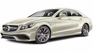 Mercedes Benz CLS (C218) 2010-2018