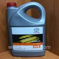 Моторное масло TOYOTA 5W-30 Fuel Economy (08880-80845) 5 л.