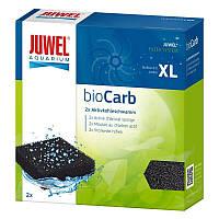 Угольная губка в фильтр для аквариума Juwel Jumbo bioCarb XL 2 шт.