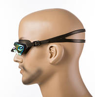 Очки Dolvor, зеркалка, антифог, DLV-8013Q