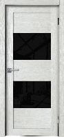 Двері міжкімнатні TDR-15 BLK