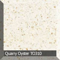 Staron  TO310 Quarry Oyster 970х450 , 830х760 и т.д.