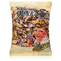 Леденцы Henri Minibonbons Milch Sahne 250 g