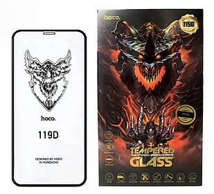 Защитное стекло Iphone 6 6s HOCO DG1