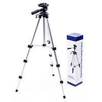 Штатив для фотоаппарата 40-118 см