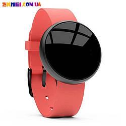 Жіночий розумний годинник Skmei B16 (Orange)