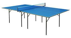 Стол для настольного тенниса Gk-1(inside)