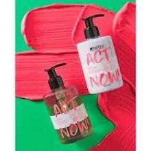 Act Now! Color Indola Для фарбованого волосся Захист кольору