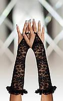 Перчатки Gloves 7708 - black