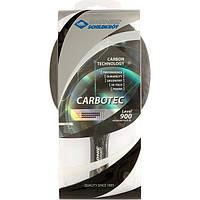 Ракетка для настольного тенниса Donic Carbotec 900, карбоновое основание