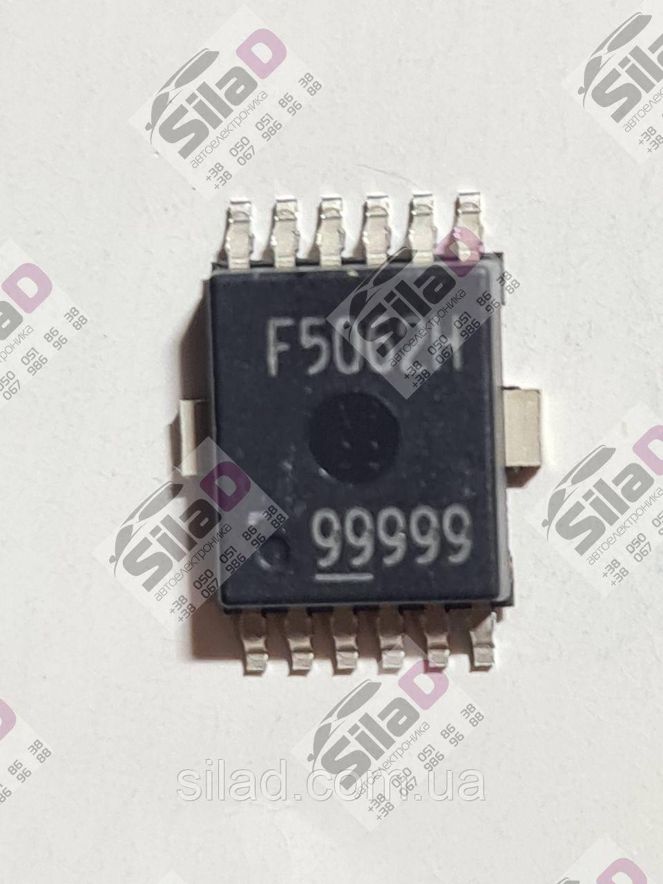 Микросхема F5062H Fuji Electric корпус  PSOP-12