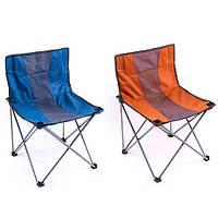 Кресло туристическое садовое складное ВС016-5L